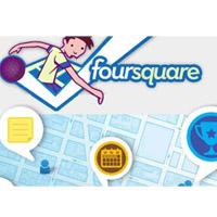 Foursquare supera las 500.000 cuentas de empresas