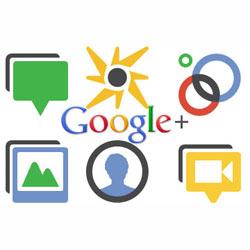 Google Plus mueve su siguiente ficha: las páginas para empresas