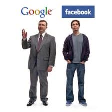 ¿Con quién compite realmente Google+?