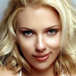 Scarlett Johansson repite como rostro publicitario de Dolce & Gabbana