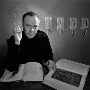 ¿Fue Marshall McLuhan un profeta de internet?