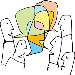 ¿Cómo afectan los comentarios en redes sociales al comportamiento offline?