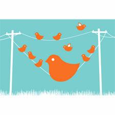 Cada día se publican en Twitter 200 millones de tweets, el triple que hace un año