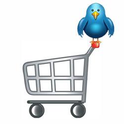 ¿Se convertirá Twitter en una tienda online?