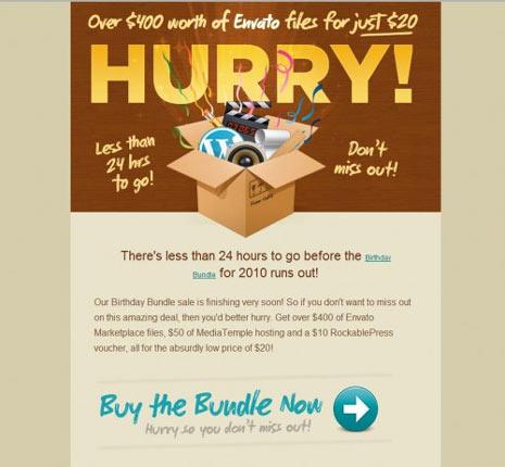 30 originales newsletters que no terminarán en la papelera del cliente