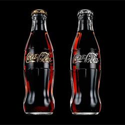 Las botellas de Coca-Cola ahora valen ¡oro!