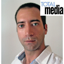 J.Velasco (Vodafone) en TOTALMedia: