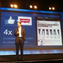 """G.Burnett (Facebook) en DMA 2011: """"Facebook permite a las empresas crear conexiones relevantes y auténticas"""""""