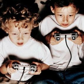 El 91% de los niños de 2-17 años consume videojuegos