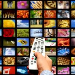 Marcas y programas de TV van de la mano por el camino del branded content