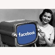 La interacción social vía Facebook llega a la televisión de España