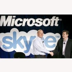 Luz verde para que Microsoft compre Skype