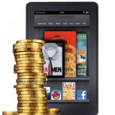 El enorme potencial para la publicidad del nuevo Kindle de Amazon