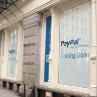 PayPal abrirá una tienda en Nueva York para mostrar sus nuevos sistemas de pago