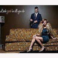 Un salón de belleza canadiense recurre a la violencia machista en su publicidad