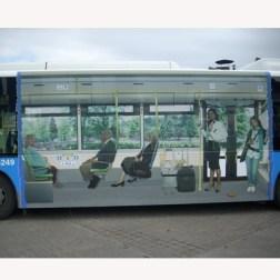 """J.I.Cifuentes (MPG): """"pensar en hacer algo para el autobús ahora mismo es casi una utopía"""""""