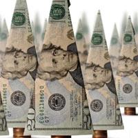Los bancos gastan sólo un 11% del presupuesto de publicidad en medios online