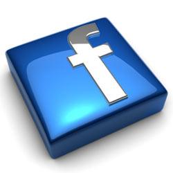 La tasa de clics de los anuncios en Facebook aumentó un 18,5% en el último trimestre