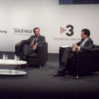 Jornada de la Eficacia 2011: La importancia de conectar con la audiencia
