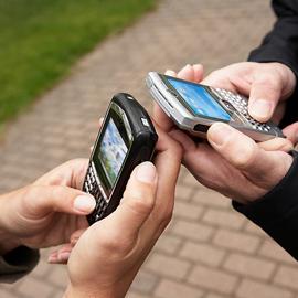 La audiencia móvil de las redes sociales ha crecido un 37% este año