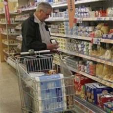 Las grandes marcas subirán el precio de los alimentos en 2012
