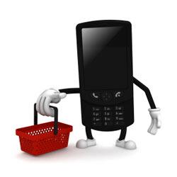 """El futuro del """"shopping"""" es local, móvil y social"""