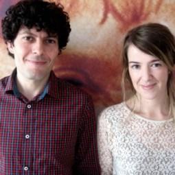 Rafa Otero y Esther Rozadilla, nombrados directores creativos de Sra. Rushmore