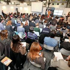 """La jornada """"La pequeña y mediana empresa en Internet"""" de Domestika, en Ecomm-Marketing Madrid"""