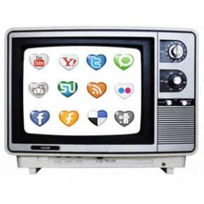 Nuevas ideas para conectar con las audiencias a través de la televisión social