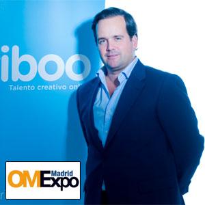 J. San Martín (Adtriboo.com) en #OMExpo 2012:
