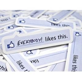 """Si quiere conseguir más """"me gusta"""" y comentarios en Facebook, aquí está la clave"""