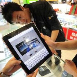 Apple obtiene luz verde para vender su iPad 3 en China