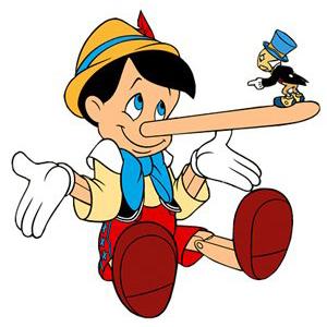 Las 5 grandes mentiras de la publicidad
