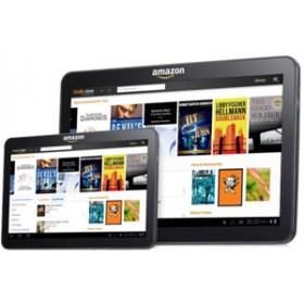 Amazon planea lanzar 5 ó 6 tabletas nuevas al mercado, incluyendo una de 10 pulgadas