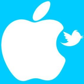 ¿Por qué querría invertir Apple en Twitter?