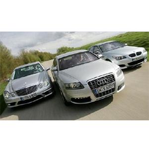 Aquí está la operación matemática por la que sabemos que Audi es mejor que Mercedes en cuanto a marketing social