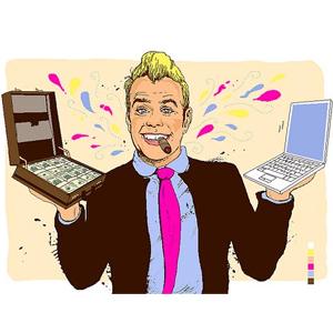 Tener un blog es la nueva forma de ganar dinero gracias, sobre todo, a la publicidad