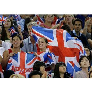 Lo que Facebook nos ha contado sobre los fans de los Juegos Olímpicos