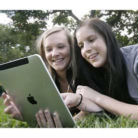 El iPad sólo ha necesitado tres años para cambiar por completo el mercado de los ordenadores