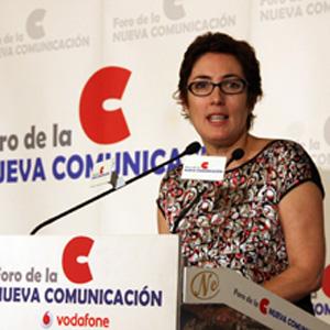 """M. Domínguez ('El Huffington Post'): """"Un bloguero escribe cuando quiere. No cobra, pero tiene visibilidad"""""""