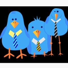 """Lo que hay que decirle a un directivo cuando pregunte: """"pero, ¿para qué sirve Twitter?"""""""