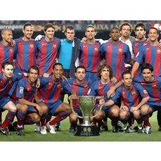 El Barça cambia el modelo publicitario para sus patrocinadores vinculándolo a sus resultados deportivos