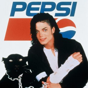 El anuncio de Pepsi con Michael Jackson de hace 30 años, entre los 20 spots más exitosos de la actualidad