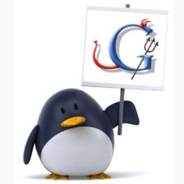 ¿Google Penguin? Todo lo que hay que saber sobre la nueva actualización del algoritmo de Google