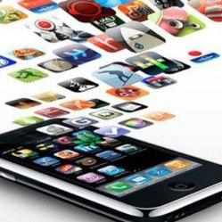 """La publicidad """"in-app"""" móvil doblará sus ingresos en los próximos tres años"""