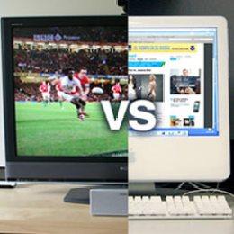 """Pese al """"boom digital"""", los medios tradicionales siguen siendo los más fiables para los usuarios a la hora de recibir información"""