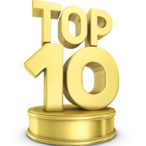 El top 10 de blogs del momento en España