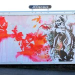"""""""Brandalism"""": cuando la publicidad es víctima del vandalismo en forma de arte"""