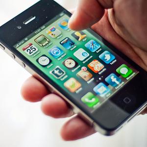 Los usuarios de smartphones ya empiezan a cansarse de las aplicaciones