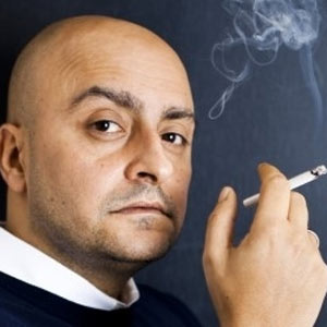 Amir Kassaei (DDB) no deja títere con cabeza y critica duramente a agencias y escuelas de publicidad